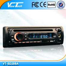 High quality cd player with usb connection