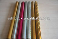 color fabric hot stamping foil for paper ,plastic with kinds of picture