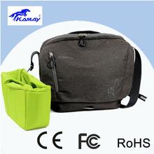2014 New Design Professional Outdoor Portable Dslr Nylon Camera Bag professional photo bag