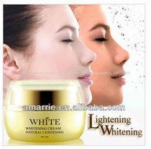 mejor la etiqueta privada de cosméticos y nutrir la piel y el melasma mejor crema para las mujeres