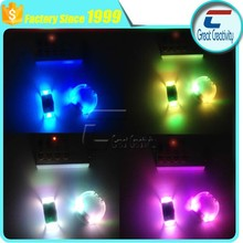 rfid led wristband for events with fashion design