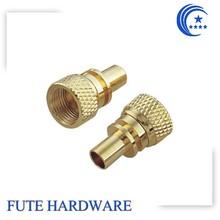 lathe part for electronic smoke