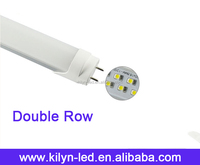 No dark area CE RoHS UL approved AC85-265V led tube t8 1200mm