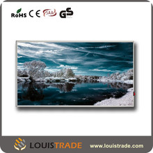 Wholesale Infrared carbon fiber heating panels B-P1206(2235)