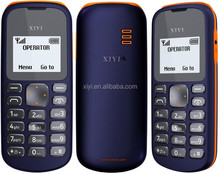 1.36 Inches Screen Cheap China mobile phone cell phone ,GSM mobile phone Dual SIM from shenzhen china
