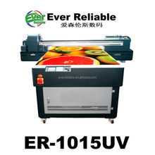 PVC Card Printing Machine UV Printer Flatbed