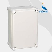 Saip/Saipwell CE,RoHS approved electronic enclosures beautiful design