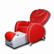 European nail tech pipeless whirlpool jacuzzi pedicure spa chair
