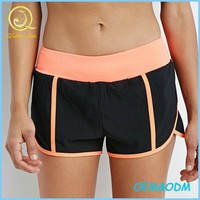 Wholesale Ladies Gym Wear Shorts For Running