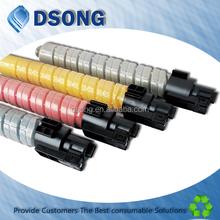 Color toner cartridge with Japan powder for Ricoh MP C2000/2500/3000 copier