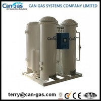 China PSA Oxygen/O2 Generator Gold Supplier