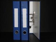Lever-arch File binder