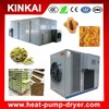 CE, ISO high capacity of fruits dehydrator vegetables drying equipment herbs drier