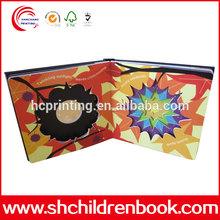 Libro para colorear interesante para niños, venta al por mayor, shanghai