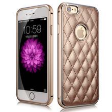 Unique Design Mobile Phone Metal Case For iPhone 6