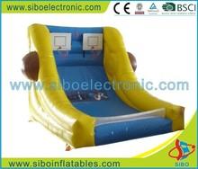 sibo inflatable basketball shootout inflatable basketball