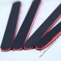 Manicure care/Nail File/beauty tools in acrylic material