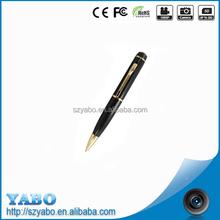 1080p full hd pen camera voice recording camera pen 5mp