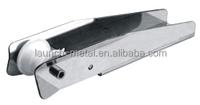 Marine Hardware AISI316 Bow anchor roller