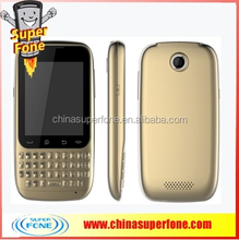 2.8inch java games for qwerty phone china G6800