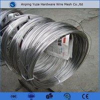 wire rod SAE 1006 steel SAE 1008 / sus 430 stainless steel wire rod