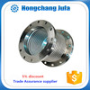 China supplier single layer pipeline bellows expansion joint manufacturer