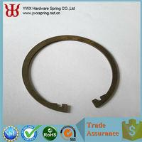 custom manufacture steel galvanized auto coil spring cushions