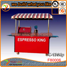 New mobile food cart the best China mobile food cart professional mobile food cart design and customization