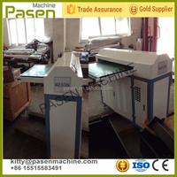Hot sale and high efficiency plastic film surface corona treating machine