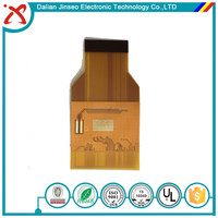Flexible Printed Circuit Board Manufacturer in China for 0.5mm Pitch FPC Connector