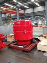 Annular blowout preventer