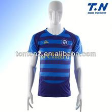 top quality soccer practice jersey