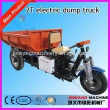 Camión de volteo eléctrico/camión de volteo eléctrico de venta destacada/camión de volteo eléctrico a bajo precio