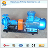 end suction peripheral bronze pumps