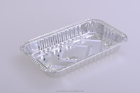ready made in china aluminum foil container for food packing