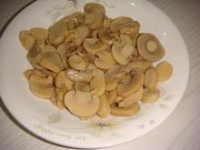 canned P+S mushroom, mushroom slices