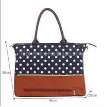 new designer 2015 larger capacity mummy Babies bags nappy bag multifunctional baby diaper bags women shopping handbags