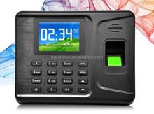 RFID/IC Biometric time attendance Fingerprint Time Attendance software