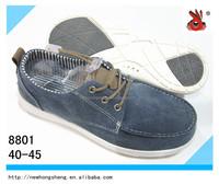 2015 latest china wholesale men canvas shoes casual shoes