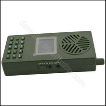 Hot sale download bird sounds with remote control . bird song mp3 , hunting device , hunting equipment , cheaper than CP-360B