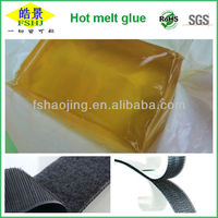 Adhesive Glue for Velcro Tapes