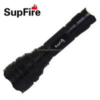 Professional Camping CREE LED Torch/ Flashlight
