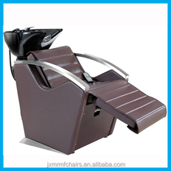 Electronic massage shampoo chair/ Salon chairs washes for hot sale JX38S