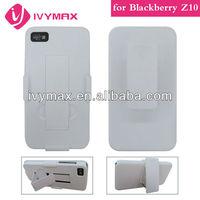 Fashion design mobile phone case for BB Z10 cases