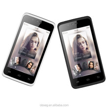 4inch used mobile phone android 4.4 low price china used phone mobile