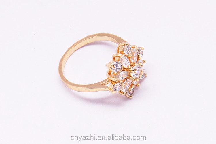 Beautiful Golden Rings Beautiful Turkish Gold Rings