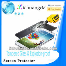 Factory price 9H tempered glass screen protector for mobile phone