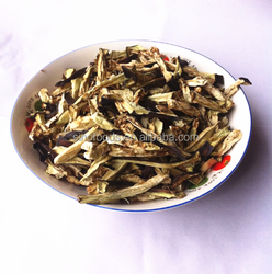 2015 wholesale competitive price freeze Dehydrated Eggplant