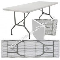 Factory plastic domino table for sale