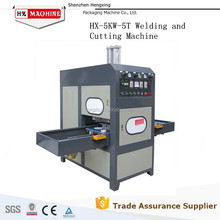 Factory Price Pet Blister Welding + Cutting Machine Forming Machine With CE Certification